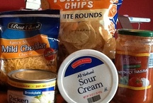 INEXPENSIVE SNACKS FOR KIDS / Feeding Hungry Kids is Hard on a Budget!