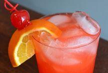 Drinks! / by Emily Taras