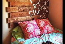 Apartment decor! / by Emily Taras