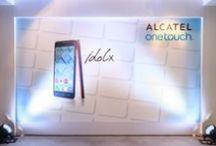 L'IDOL X est à Hong Kong / ALCATEL ONETOUCH est à Hong Kong pour le lancement de l'IDOL X ! Un smartphone abordable et en phase avec son temps. / by ALCATEL ONETOUCH FRANCE