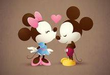 Disney | DreamWorks / by Miss Bryan
