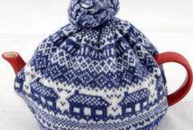 knitting norwegian/fair isle