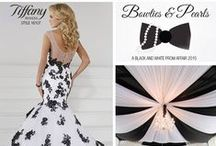 Prom Themes by Tiffany Designs / How to match the perfect prom dress from Tiffany Designs, Panoply or Studio 17 labels with the most popular prom themes. / by House of Wu
