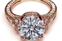 Upgrade Me / Hubby promised me a new ring..  $$ is no object!!   / by Alicia Knight Young