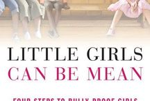 Girls, Big & Small / by Denise Chambers