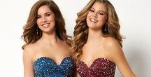 Studio 17 Prom / Studio 17 delivers non-stop trends, attitude, and stylish prom dresses, with an array of styles and bold colors, these dresses have an undeniable wow factor.