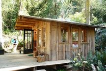 Tiny House Dream / A tiny life somewhere