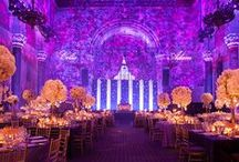 Stunning Wedding Venues / The most beautiful locations to host your wedding