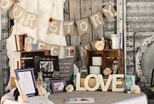 DIY Decor Ideas / Some of the best DIY wedding ideas work for formals and Quinceanera parties too. Here's a great collection. / by House of Wu