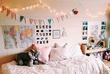 Dorm / by Josie S.