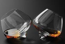 Cognac / Most exclusive cognacs.