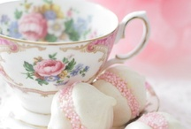 Tea Time for Mother / Tea with my Mom is a wonderful thing. / by Stacee Thornton