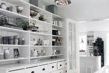 Domestic Hacks. / Homemaking tips Tutorial links DIYs for the home