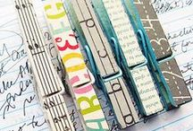 Crafts and DIY / by Jaclyn Fairchild