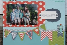 SU Layouts / by Carla Clements
