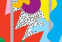 graphic design / by Lais Poma Rogério