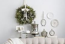 Holiday Bliss. / Ideas for holiday decor, food, gifts and what not.