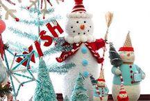 Holiday: Christmas / by Jaclyn Fairchild