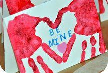 Valentines Day / by Allie Stringr