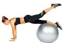Health & Fitness / by Allie Stringr
