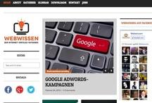 Projekte / Snapshots und Auszüge von unseren Projekten in den Bereichen Social Media und Social Commerce. / by social markets
