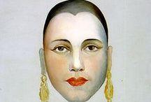 Tarsila do Amaral / by Lais Poma Rogério