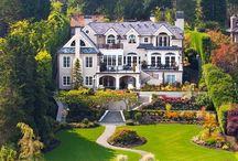 house & home: exteriors
