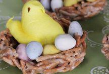 Easter / by Allie Stringr