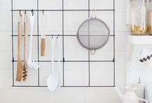 Organization and Productivity / Organizing tips and ideas