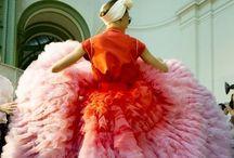 Clothes Line / by Tamara Piranha
