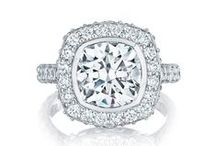 Engagement Rings / by Bailey's Fine Jewelry
