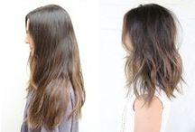 Hair / by Gabriela Kochanowski