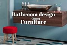 Bathroom Furniture / Peruse our board for all the inspiration you could possibly wish for from our pick of the best pieces of bathroom furniture