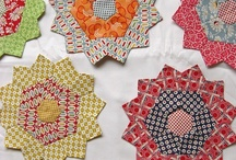 Quilts / by Debbie Wallace