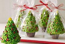 Holiday Party Ideas/ Decorations / by Juanita Navarro