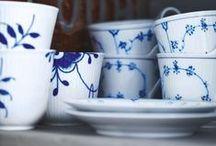 Classic Blue / by Little Cottage Shoppe