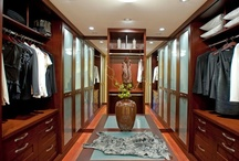 Closet Envy / by Laura Wallace