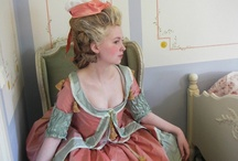 Favorite Costumes / Reproduction historical costumes made by fabulous costumers! / by Kendra Van Cleave
