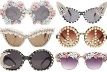 Unique Shades / Unique Eyewear ( eyeglasses, sunglasses )