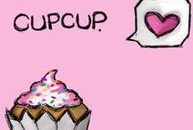 Cupcake galore!! <3 / by Nancy Salinas