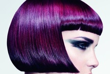 Hairspiration / Awesome Hair Ideas / by Makeup By Siryn