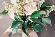 soft & feminine bouquets / by Megan Pomeroy