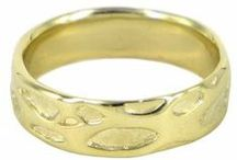 Wedding Rings / by Lord Coconut