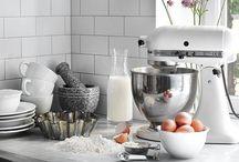 Kitchen Desires
