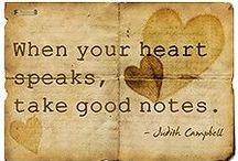 Quotes & Laugh & Love