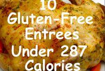 Gluten Free Foods / by Allie Stringr