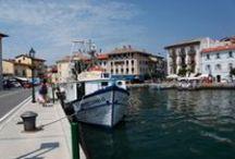 Italy - Grado, Bibione, Bari / Holiday