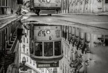 Tranvias / Tranvias por el mundo. A world of Trams / by José Rafael Luna López