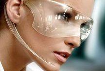 Futuristic/sci-fi