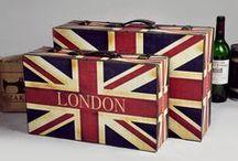 Anglophilia. I have it. / by Juanita Navarro
